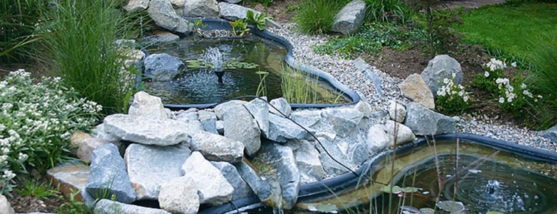 Laghetti x giardino immagini laghetti da giardino with for Immagini di laghetti artificiali