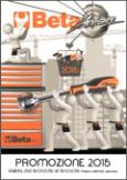 Catalogo Beta Tools Action 2015